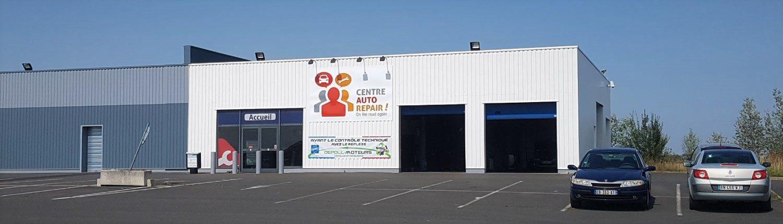 dimanche occasion centre auto repair grandvilliers